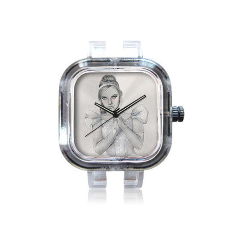 Aeriz85 Cinderella Watch