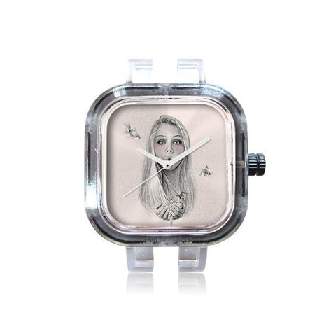 Aeriz85 Mermaid Watch