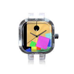 LittleArts Disco Blocks Watch