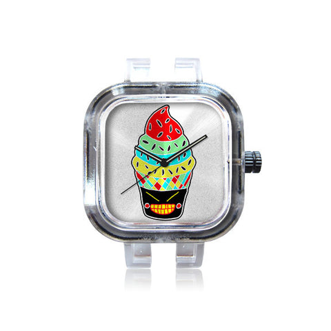 LittleArts Grincake Watch