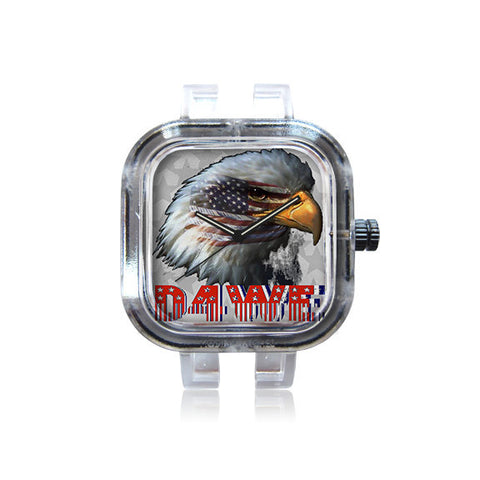 Keyz Magica Creationz Eagle Watch