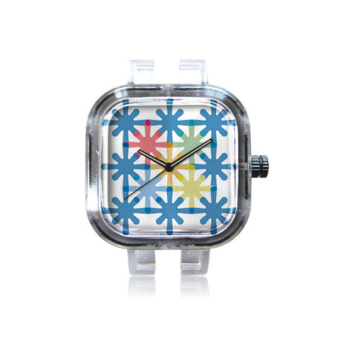 Marbleknot Rainbow watch