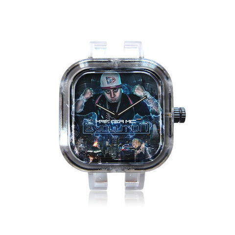 Master MC Evolution Watch