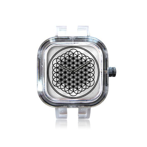 The Flower of Life Watch