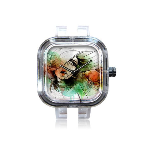 MC Baldassari Sushi Watch