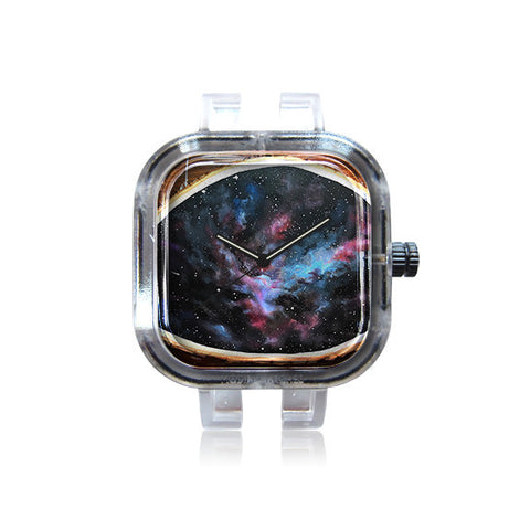 Megan Hollandsworth Galaxy Watch