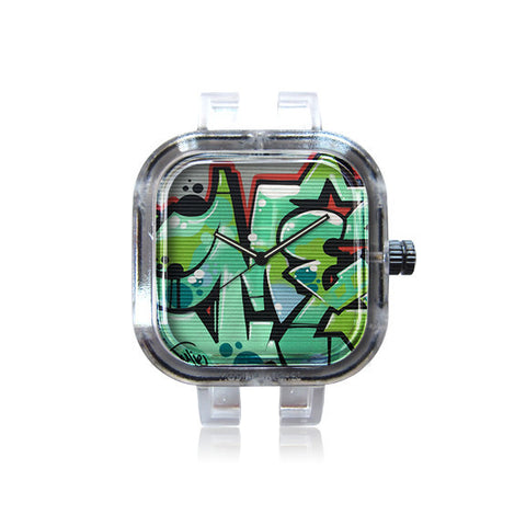 Meme Graffiti Watch