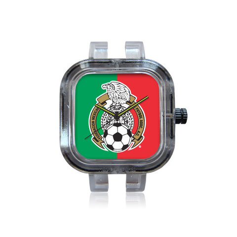 Mexican National Team Watch