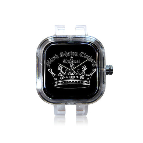 Micah Shawn Logo Watch