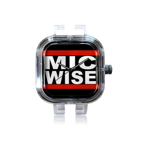 Micah Shawn Mic Wise Watch