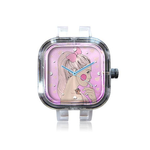 Love Arrow Watch
