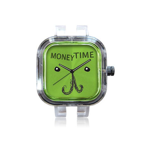 Money Time Watch