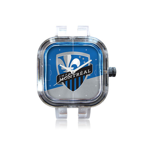 Montreal Impact Watch