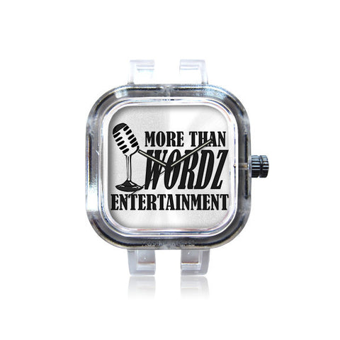 morethanwordz logo watch