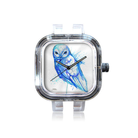 MOWA Spirit Owl Watch
