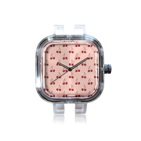 Mrs. Ciccoricco Cherries Watch