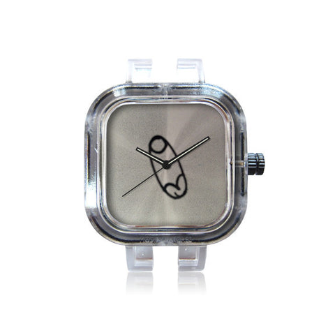 Neppydoo Safety Pin Watch