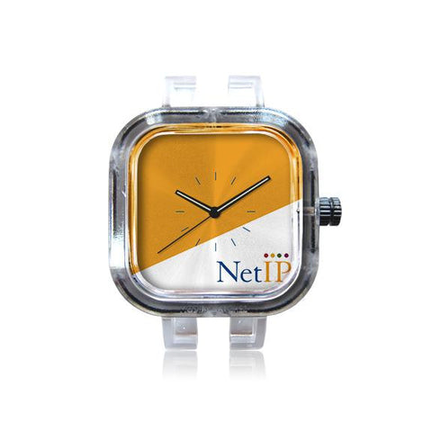NetIP Yellow Watch