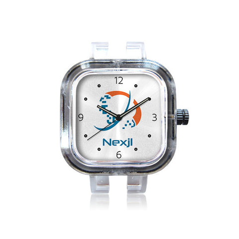 Nexjl Numbers Watch