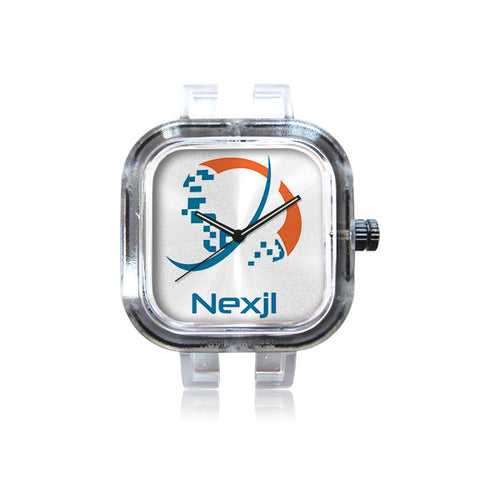 Nexjl Logo Watch