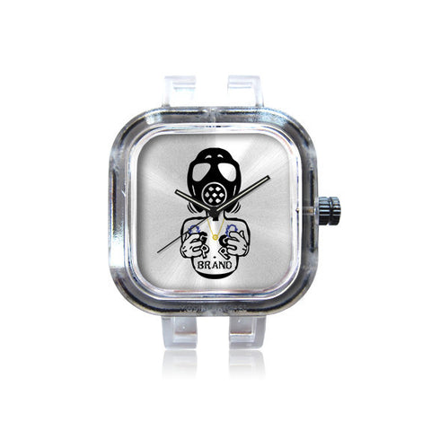 The OGR Logo Watch