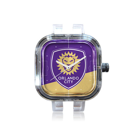 Orlando City Soccer Club Watch