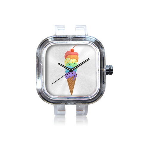 Outpost Supply Co. Ice Cream Pride Watch