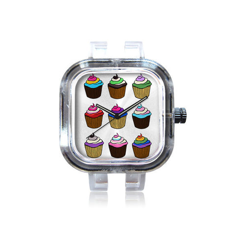 Outpost Supply Co. LGBTQ Cupcakes Watch