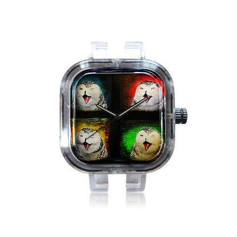 Artista Owl Watch