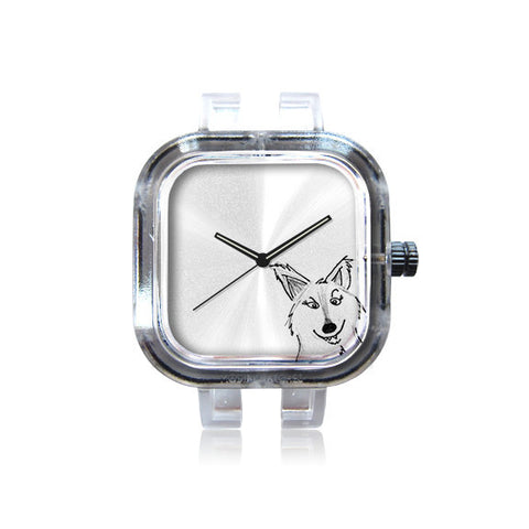 David Patman Wolf Watch