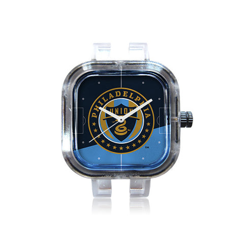 Philadelphia Union Watch