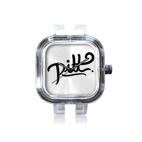 Pittology Fancy Watch
