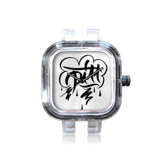 Pittology Flashy Watch