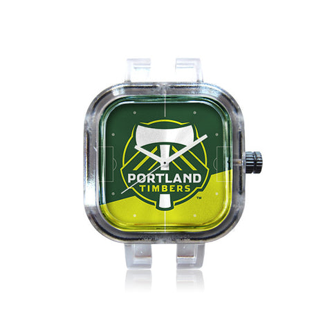 Portland Timbers Watch