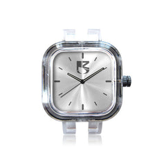 Pr3vise White Watch
