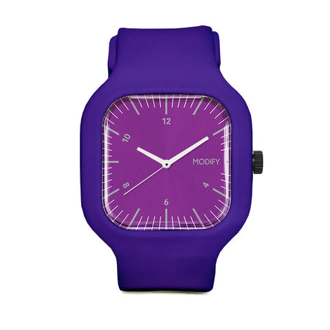 Purple 3.0 Sport Watch