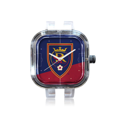 Real Salt Lake Watch