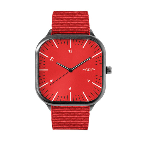 Red 3.0 Watch