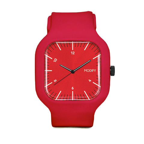 Red 3.0 Sport Watch