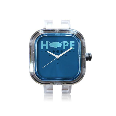 ReIgnite A Life Hope Watch