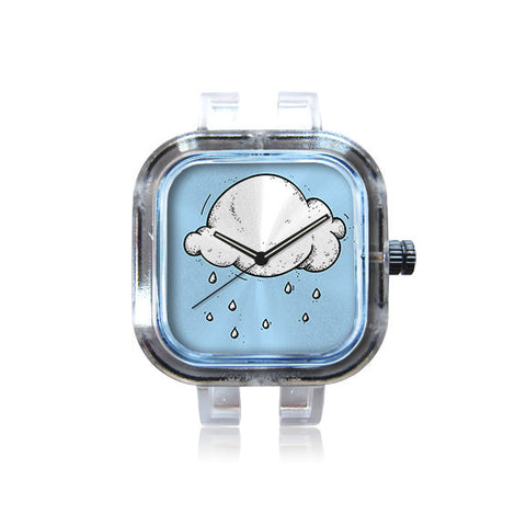 Renato Gave Blue Cloud Watch