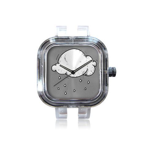 Renato Gave Grey Cloud Watch