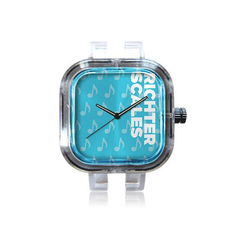 The Richter Scales Watch