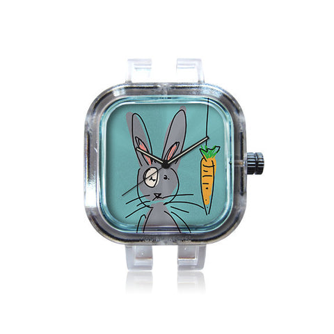 Rimadi Carrot Watch