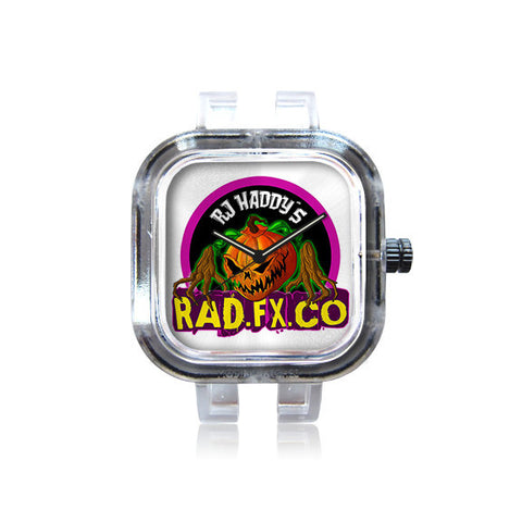 rjhaddy radfxcologo watch