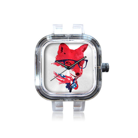 Robert Karkas Fox Watch