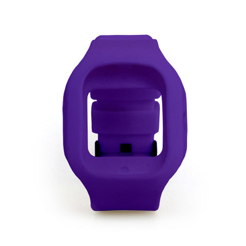 Royal Purple Strap