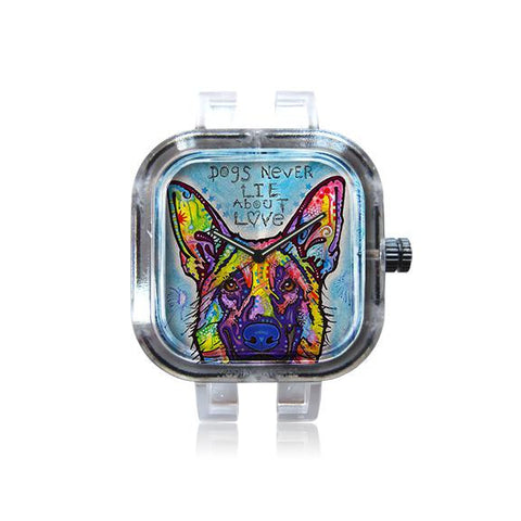 Dean Russo Blue Dog Watch