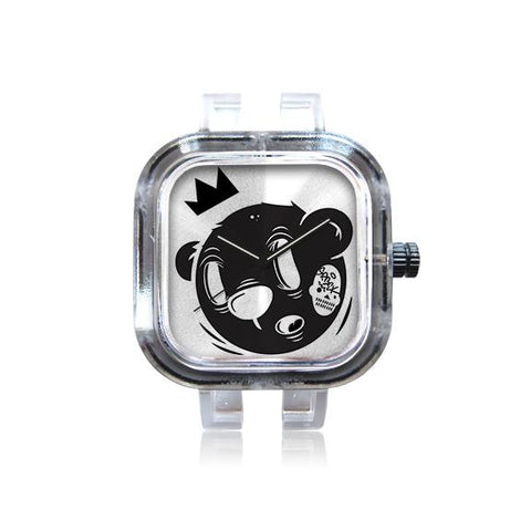 Sabek Logo Watch