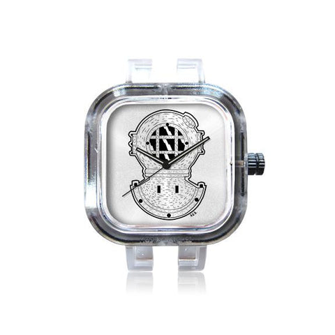 Sailor n' Mermaid Escafandra Watch